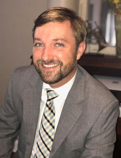 Richard M. Webb