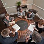 Consultants meeting