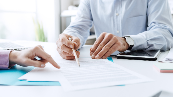 Three Reasons to Seek Our Business Law Advice