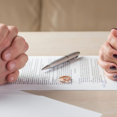 Family Law & Finance: 4 Ways to Protect Yourself Financially During Divorce