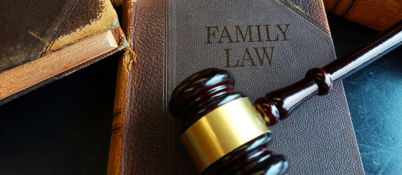 Family Law in Conover, North Carolina