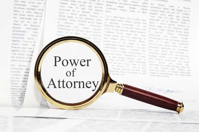What You Need to Know About the Uniform Power of Attorney Act