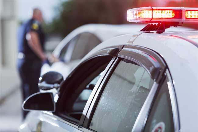 Traffic Law: What You Should Know about the New NC Traffic Stop Laws