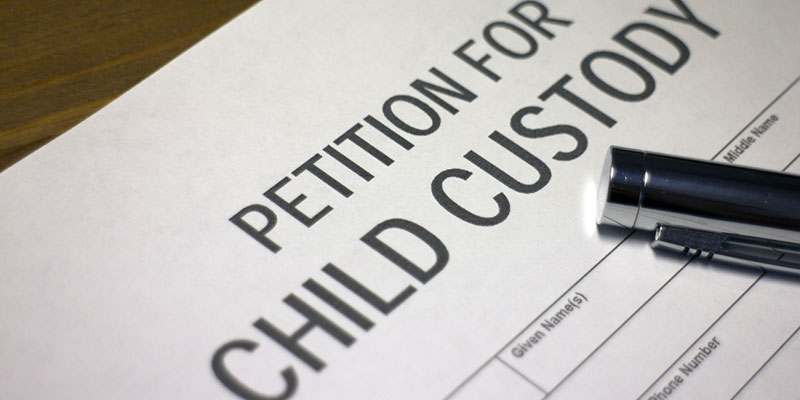 child custody lawyers have the knowledge and experience