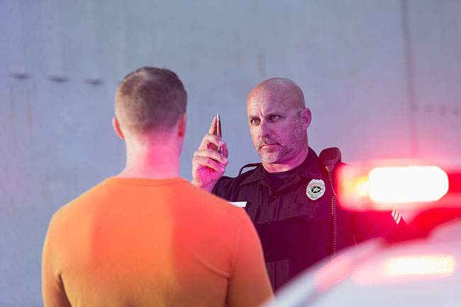 The Importance of Calling a DWI Lawyer Right Away