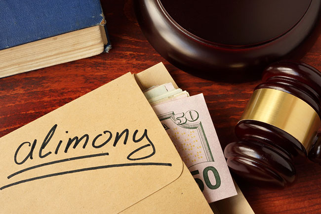 If You Are Thinking About Alimony, It's Definitely Time to Talk to a Divorce Lawyer