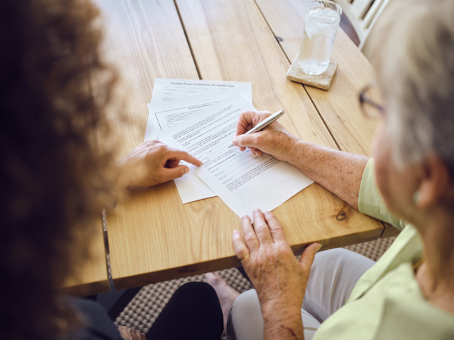 Estate Law 101: Is it Time to Update Your Will?